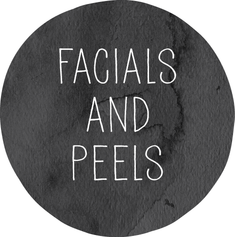Facials and Peels